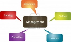 Management accounting in management functions
