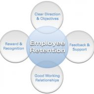 5 Tips to Better Employee Retention