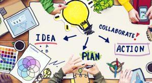 Brain Storming Ideas