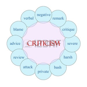 Constructive criticism is the process of offering valid and well-reasoned opinions about the work of others, usually involving both positive and negative comments, in a friendly manner rather than an oppositional one