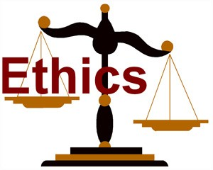Business ethics (also corporate ethics) is a form of applied ethics or professional ethics that examines ethical principles and moral or ethical problems that arise in a business environment.