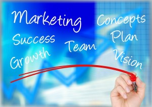 Basic steps in management planning process
