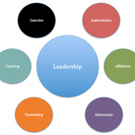 Functions of a Leader