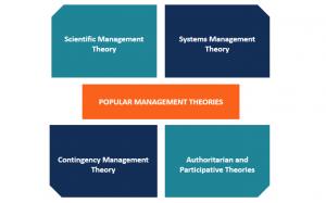 popular management theories