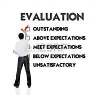 Self Appraisal