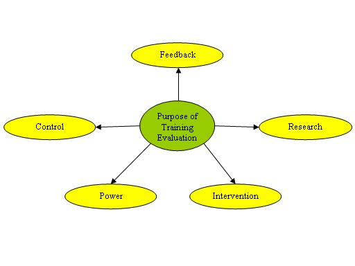 Training Programme Evaluation  Management Guru  Management Guru