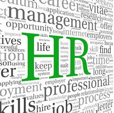 Online Learning of HR