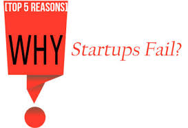 8 reasons for startup failure expleined