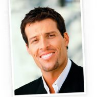 Video on Finance Decisions by Tony Robbins