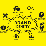 How to Create a Brand Identity?