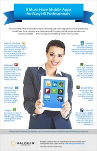 must have apps for hr professionals