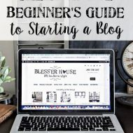 How to Start and Run a Profitable Blog – Part One