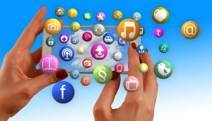Integrating Social Media in Your Organization's Communications