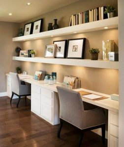 home and office design