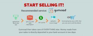 Ebook Selling Ideas