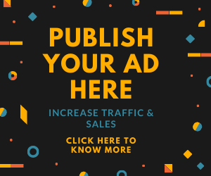Publish your ad here