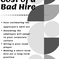 Common Hiring Mistakes to Avoid
