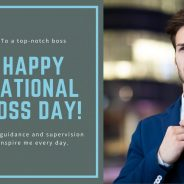 Happy Boss's Day! Here's How to Celebrate Remotely