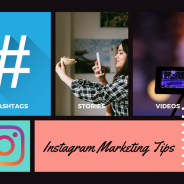 Instagram Marketing: 7 Powerful Tips You Must Try