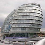 Blobitecture – Blob Architecture