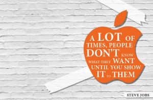 Popular Quotes on marketing and advertising