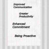 Advantages of Strategic Management