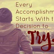 25 Great Motivational Quotes to Kickstart Your Life