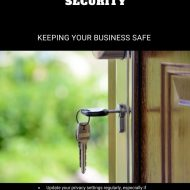 Social Media and Security: Keeping Your Business Safe