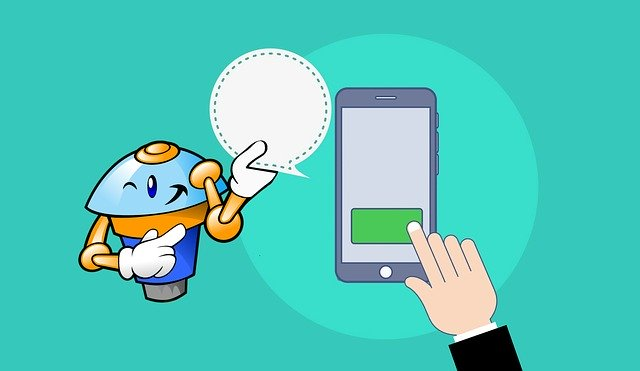 Chatbots in Recruiting