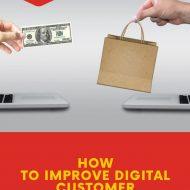How to Improve Digital Customer Retention