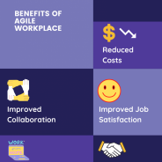 4 Benefits of an Agile Workplace