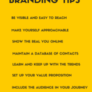 5 Entrepreneurs who Prove Personal Branding is Critical