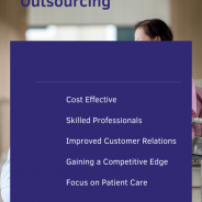 5 Things Medical Businesses Should Consider Outsourcing