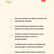 Business Security Tips: How to Best Look After Your Physical Assets