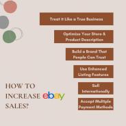 Tips for Starting an eBay Business